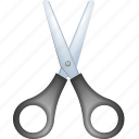 coupon, cut, discount, scissor, scissors, tool, tools icon