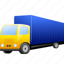 deliver, delivery, logistics, shipment, shipping, transportation, truck