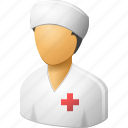 doc, doctor, health, healthcare, hospital, medical, medicine, medico, nanny, nurse, physician, simple icon