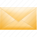 communication, email, envelope, letter, mail, message, newsletter