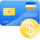 biz, business, case-record, cash, chalk, coin, credit card, currency, dollars, dough, jawbone, money, shopping, slip, tick, trust icon