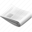 article, journal, magazine, new information, news, newspaper, publication