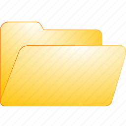 directory, document, documents, file, files, open folder, paper icon