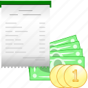 credit, payment, card, reimbursement, disbursement, repayment, remuneration, defrayal, case-record, chalk, slip, trust, ticket, tick, jawbone, draught, draft, check, tab, cheque icon