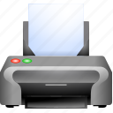 date-line, imprint, list, lpt, machine, out, output, pressman, print, printer, printer's imprint, printing, prn, publish, publisher's imprint, report, run, type, typo, typographer icon