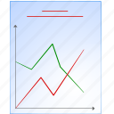 analysis, analytics, chart, charts, diagram, graph, graphs icon