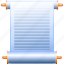 deed, document, instrument, law, myth, navigator, paper, record, report, reports, roll, scenario, scenarios, scroll, tale, talmud, volume, writing icon
