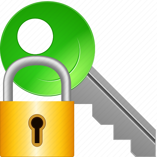 clef, clue, hidden, key, lock, locked, pass, password, private, pwd, safe, secrecy, secret, secure, secured, security, shield, signature, silence, source, spring, stealth, surreptitiousness icon