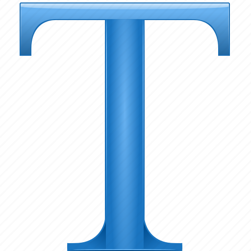 align, document, edit, file, letter, t, test, text icon