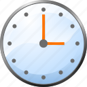 clock, schedule, time, timer, timing, wait, watch icon