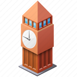 big, big ban, big ben, business, city clock, clock, clock tower, paris, repeater, skyscraper, time, tower, tv icon