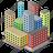 megalopolis, metropolis, city, building, town, buildings, center, office, house, vatican, settlement
