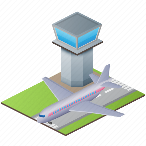 aero, aeroport, air-port, aircraft, airlines, airport, avia, aviation, avion, plane, traffic, transport, transportation, travel, vehicle, wireless icon
