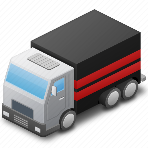 cost, deliver, delivery, shipping, trans, transport, transportation, travel, truck, van icon