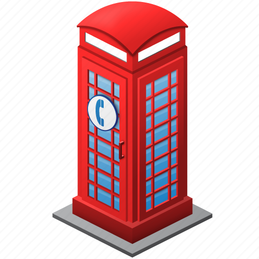 box, call, city, gift, phone, phone box, phonebox, product, telephone icon