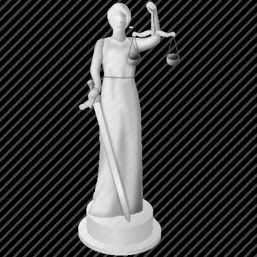 blind, femida, justice, law, lawyer, raw, simple, themida icon