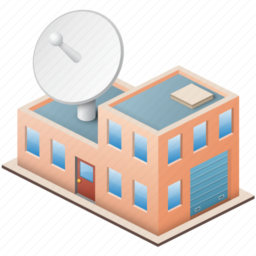 antenna, cell network, company, gsm, monopoly, space agency, technology, telecom, telephone, television, tv, tv company icon