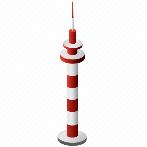 basic, high, monitor, screen, tele, television, tv, tv tower, video icon