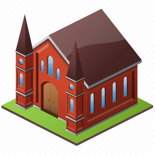 buddhist, catholic, church, mosque, orthodox, religion, religious, synagogue, tabernacle, temple icon