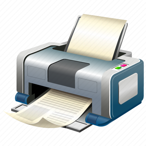 Print, printer, printing, raw, simple icon | Icon search ...
