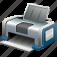 3d printer, print, printer, simple icon