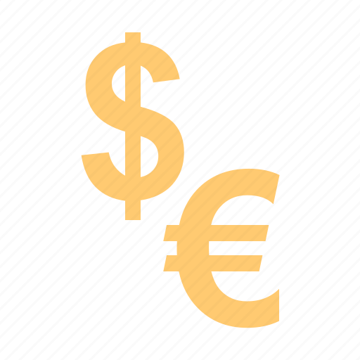 cash, currency, dollars, dough, euro, money, pound icon