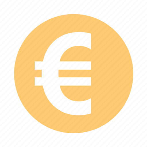 cash, currency, dough, euro, money icon