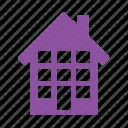abode, building, construction, crib, door, dwelling, guesthouse, habitation, holiday, hostel, housing, inn, premises, pub, structure, travel icon