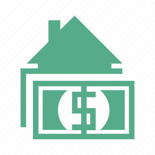 Realtor, house, agency, rent, home, real, estate icon - Download on Iconfinder