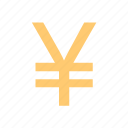 cash, currency, ducat, japan, japanese, money, shopping, sign, yen icon