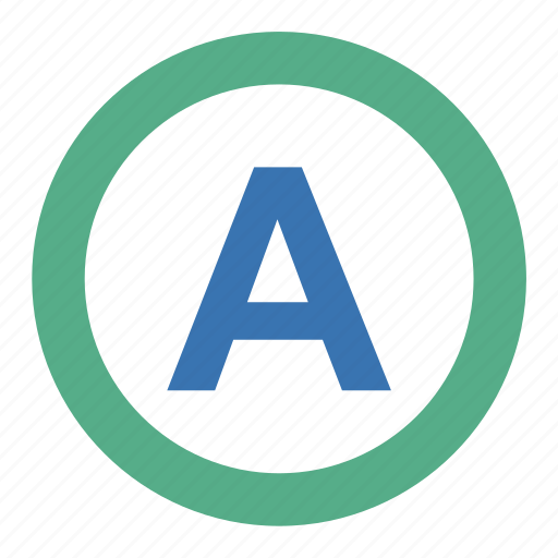 a, anarchism, anarchy, attribute, badge, character, cipher, course, cypher, discipline, document, emblem, exponent, letter, mark, method, monogram, order, script, sign, token, type icon
