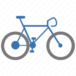 bicycle, bike, cycle, drive, driving, excursion, journey, machine, ride, simulator, sport, tour, trainer, transportation, travel, traveling, trip, vehicle, velocipede, visit, voyage, wheel icon