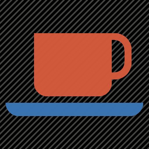 basin, beverage, bib, bob, bowl, brew, char, drink, imbibe, liquor, mug, pan, pot, quencher, saucer, service, sot, tankard, tea, tipple icon