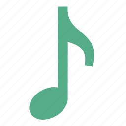 acoustic, acoustical, audio, blast, chime, midi, mp3, music, music note, noise, notation, note, phonic, play, sonic, sound, syllable, tune, volume icon