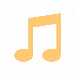 audio, chime, chorus, composition, midi, mp3, music, music notes, note, notes, opus, piece of music, play, sound, thing icon