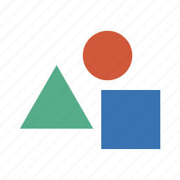 colored, constructor, designer, entity, facility, flip, kit, meccano, mechanician, millwright, object, objective, objects, operand, round, square, stock, subject, system, triangle icon