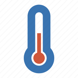 celsius, fever heat, hot, hydrargyrum, hyperthermia, mercury, meter, quicksilver, temperature, thermo, thermometer, weather icon
