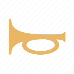 alarm, alert, audio, blast, blog, blow, breathe, call, fife, flute, horn, huff, music, play, quill, signal, song, syrinx, trombone, trompet, trumpet, waffle icon