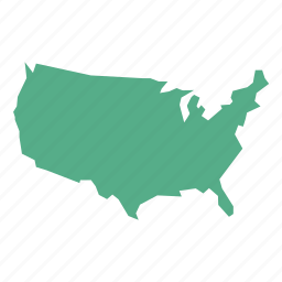 america, american, american map, amex, constitution, country, democracy, freedom, location, map, navigation, north america, obama, patriot, states, territory, uncle sam, united, united states, us, usa, usa map icon
