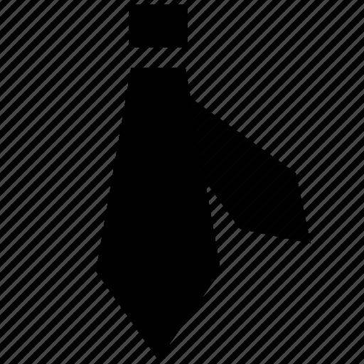 business, businessman, clothes, cravat, elegant, formal, job, male, necktie, neckwear, serious, tie, work icon