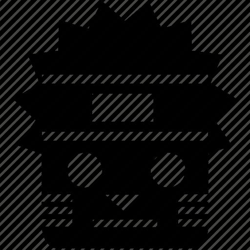 bosnia, herzegovina, naruto icon