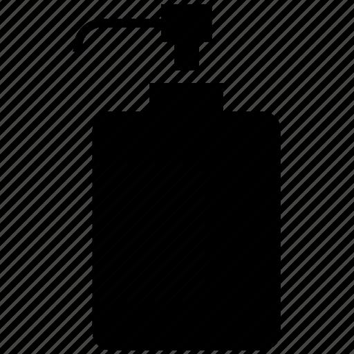 Bottle, clean, clear, flask, liquid, shampoo, soap, soft ...