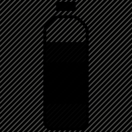 bottle, drink, liquid, mineral, soda, sport, water icon