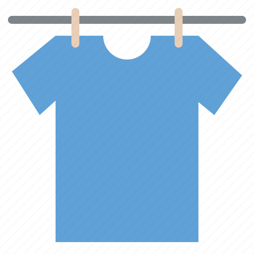 Clothing, dry, hang, laundry icon - Download on Iconfinder