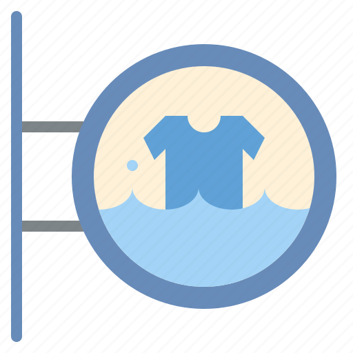 Label, shirt, shop, washing icon - Download on Iconfinder