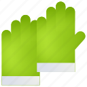 cleaner, cleaning, gloves, laundry, washing icon