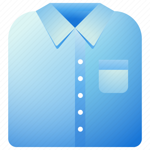 clothes, clothing, fashion, laundry, shirt icon