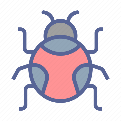 bug, protection, security, virus icon