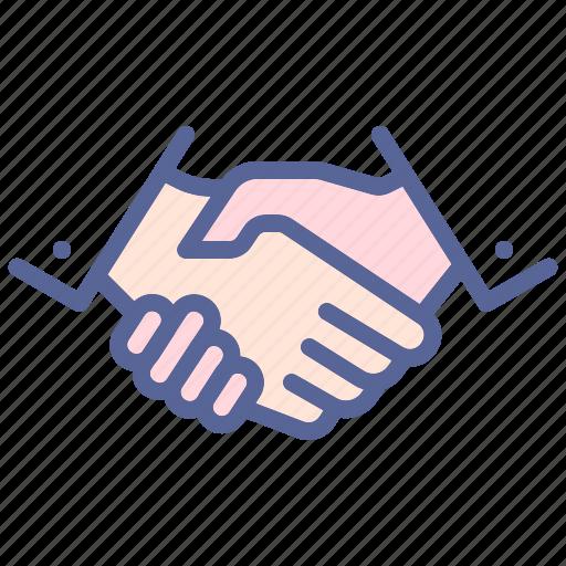 collaboration, congrats, cooperation, partnership icon