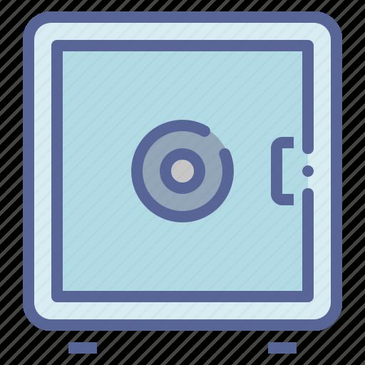 Locker, safe, security, vault icon - Download on Iconfinder